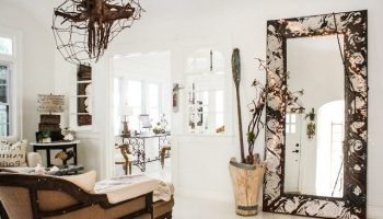 Timeless home decor – mirrors