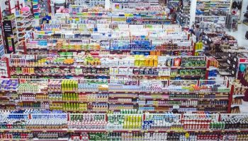 buying in bulk – benefit for the business