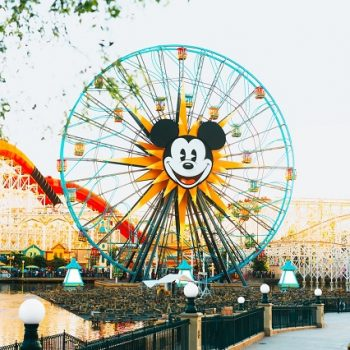Disneyland Food is Getting Healthier – If You Know Where to Eat