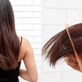 Split Ends – How to Prevent, Get Rid, and Disguise Them
