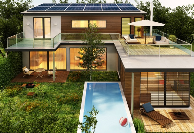 What Makes A Home Design Eco Friendly Alldaychic