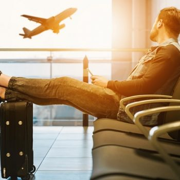 How to Stay Calm if Your Flight is Delayed or Cancelled