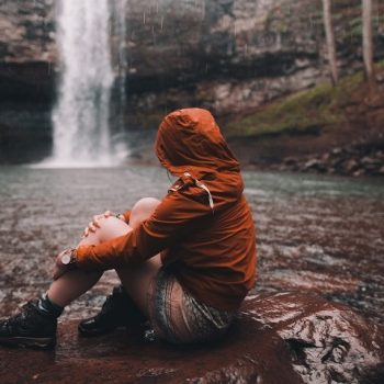 Basic Guide for Hiking in the Rain 1
