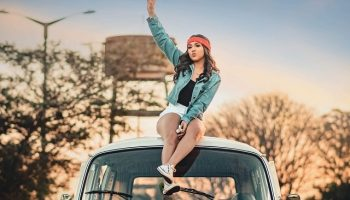 Road Trips for Female Travellers 1