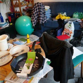 chaos-clutter