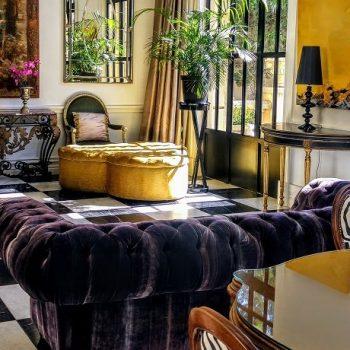 Floors in Interior Design 1