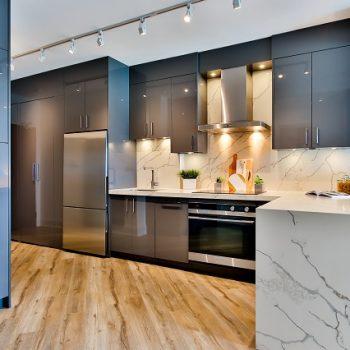 High-Gloss-Kitchen-Cabinets