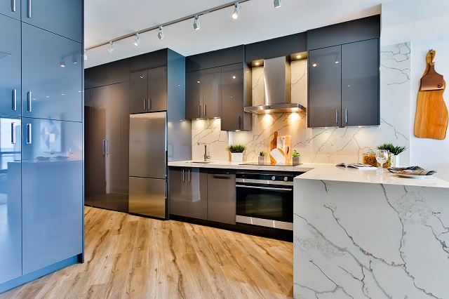 Benefits Of High Gloss Kitchen Cabinets, Is High Gloss Good For Kitchen Cabinets