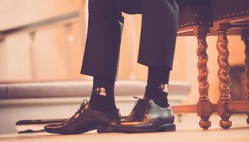 groom-socks